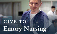 Make a Gift to Emory School of Nursing